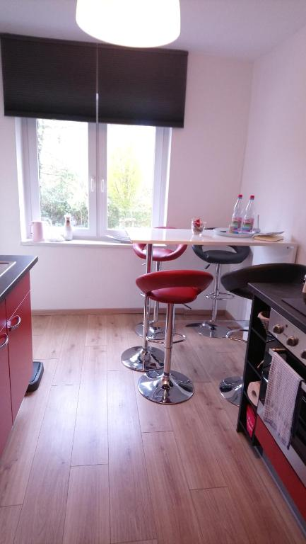 Apartment Ferienwohnung In Erfurt Germany Booking Com