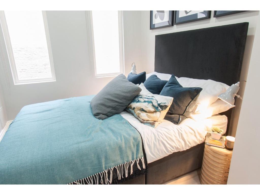 Apartment Cozy & Modern Flat for 2 in Marylebone, London, UK ...