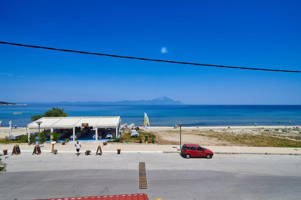 Apartment Sarti Paradise, Greece - Booking.com