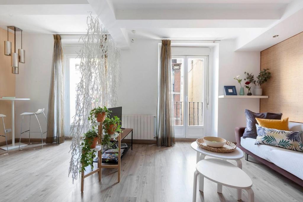 En Palacio Casa Entera con Dos Suites, Madrid – Precios actualizados ...