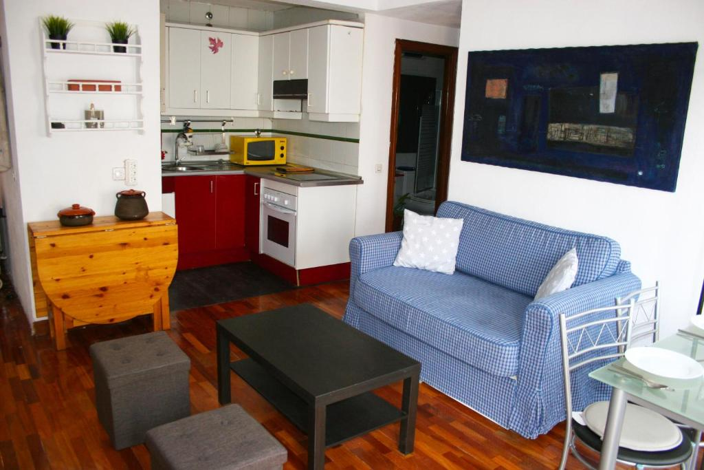 Appartement Casa Pez (Spanje Madrid) - Booking.com