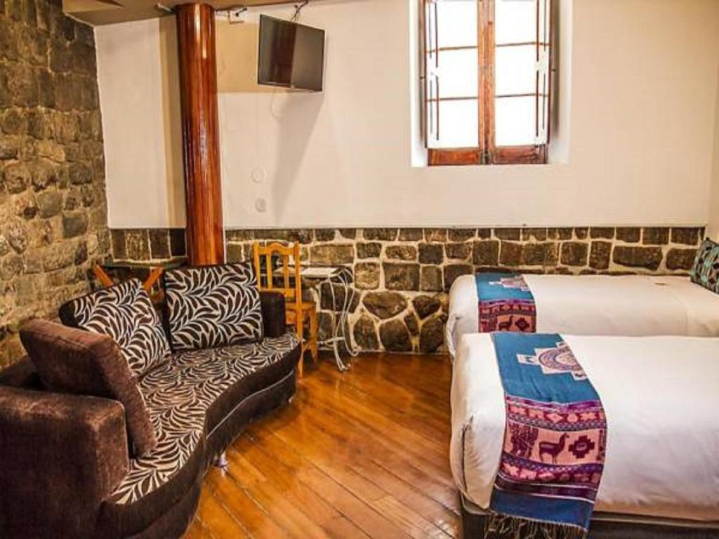 Hotel Monasterio San Pedro Cusco Harga 2018 Terbaru # Muebles Haus San Pedro