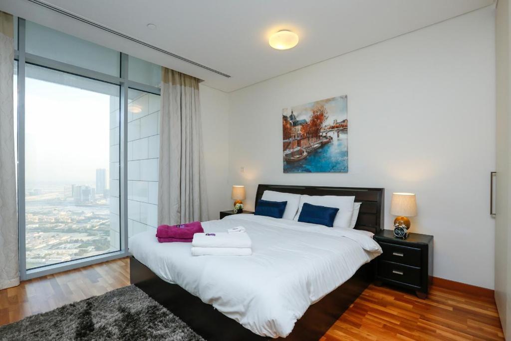 Kennedy Towers 1 Bed Burj Views C Downtown Dubai Dubai ArabEmirates