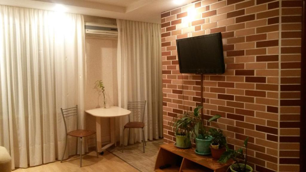 Apartment On Gagarina 33 Orenburg Aktualne Ceny Na Rok 2019