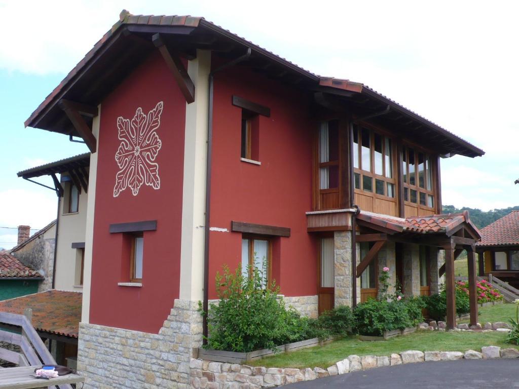 Apartamentos La Calvera, Llames de Parres – aktualizované ...