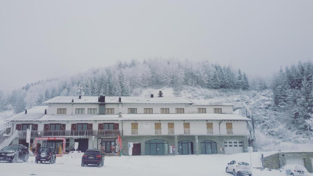 Hotel Buona Stella iarna