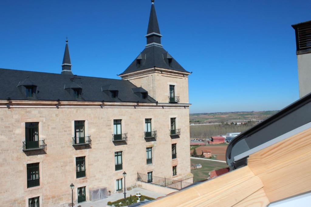 Apartments In Lerma Castile And Leon