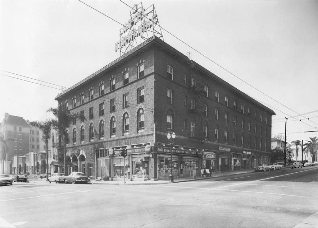 Hotel Normandie - Los Angeles, Los Ángeles – Precios actualizados 2018