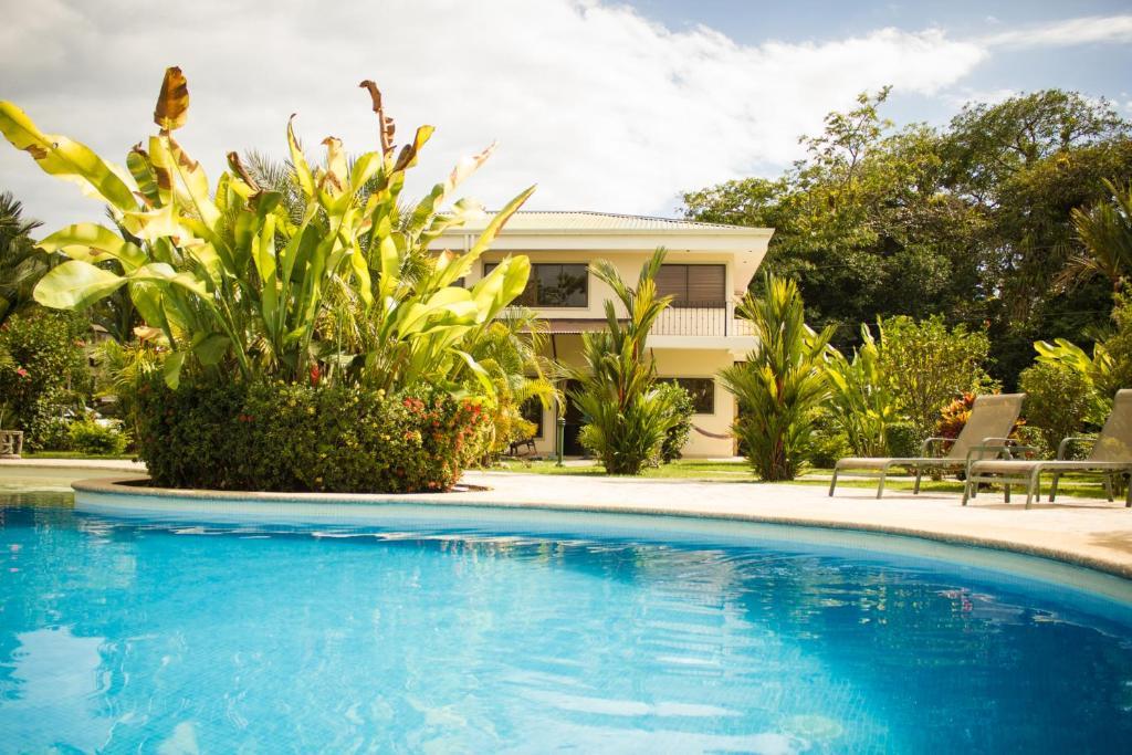 Apartments In Paquita Puntarenas