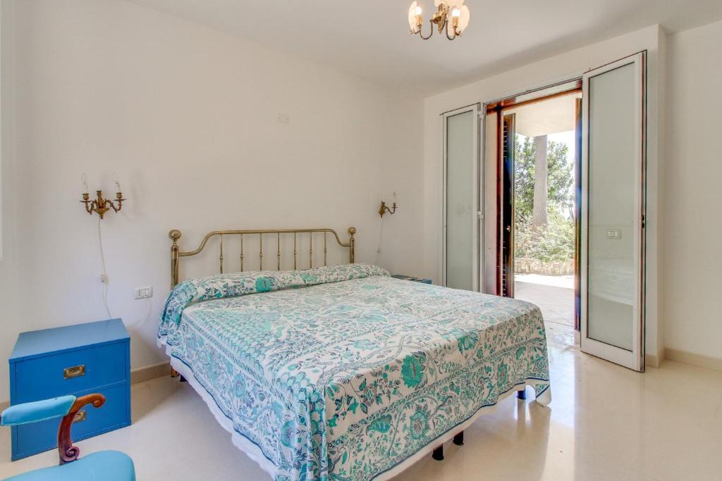 Villa Levanzo Italy Bookingcom