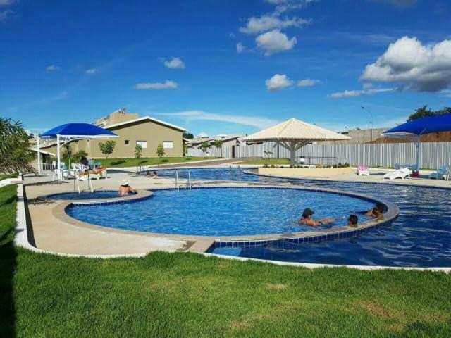 Jardins da Lagoa Condomínio Resorts, Caldas Novas, Brazil - Booking.com