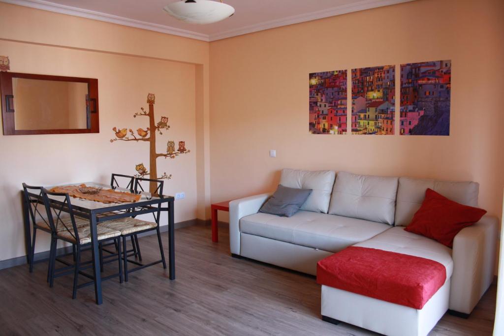 Apartments In Tablada Andalucía