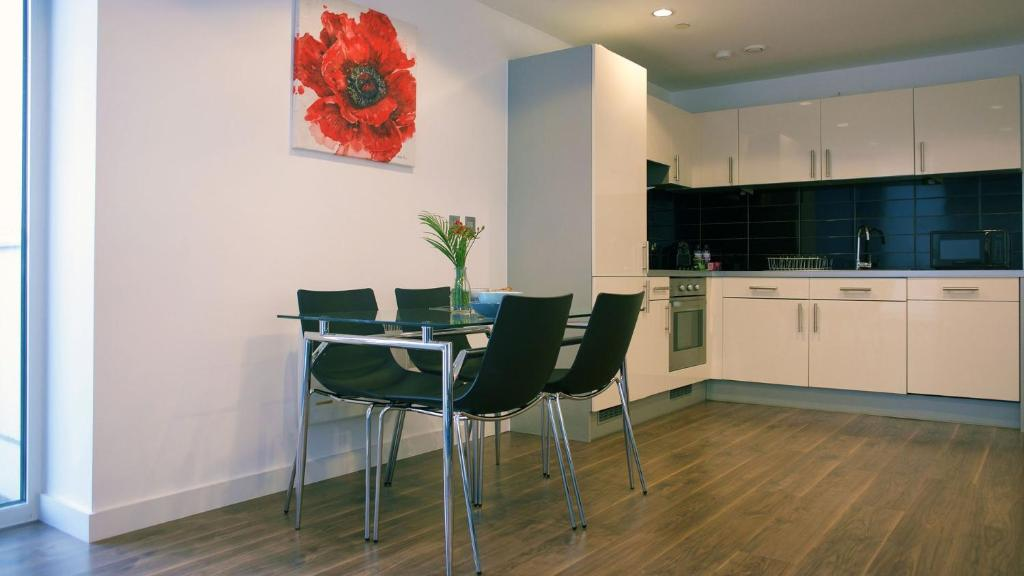 Apartments In Salford Greater Manchester