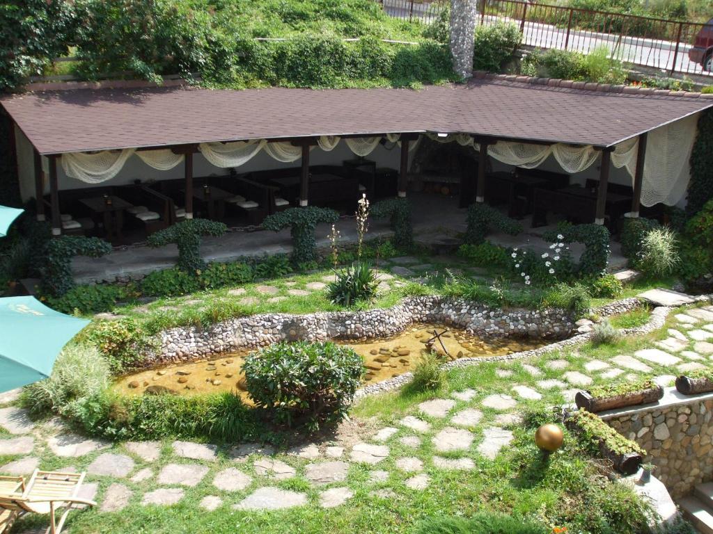 Къща за гости Гости Рибен Дар - Смолян