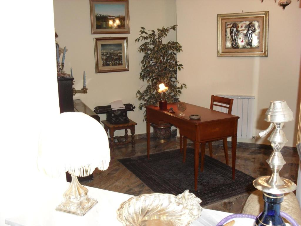 Bed & Breakfast Agave (Italia Reggio Calabria) - Booking.com