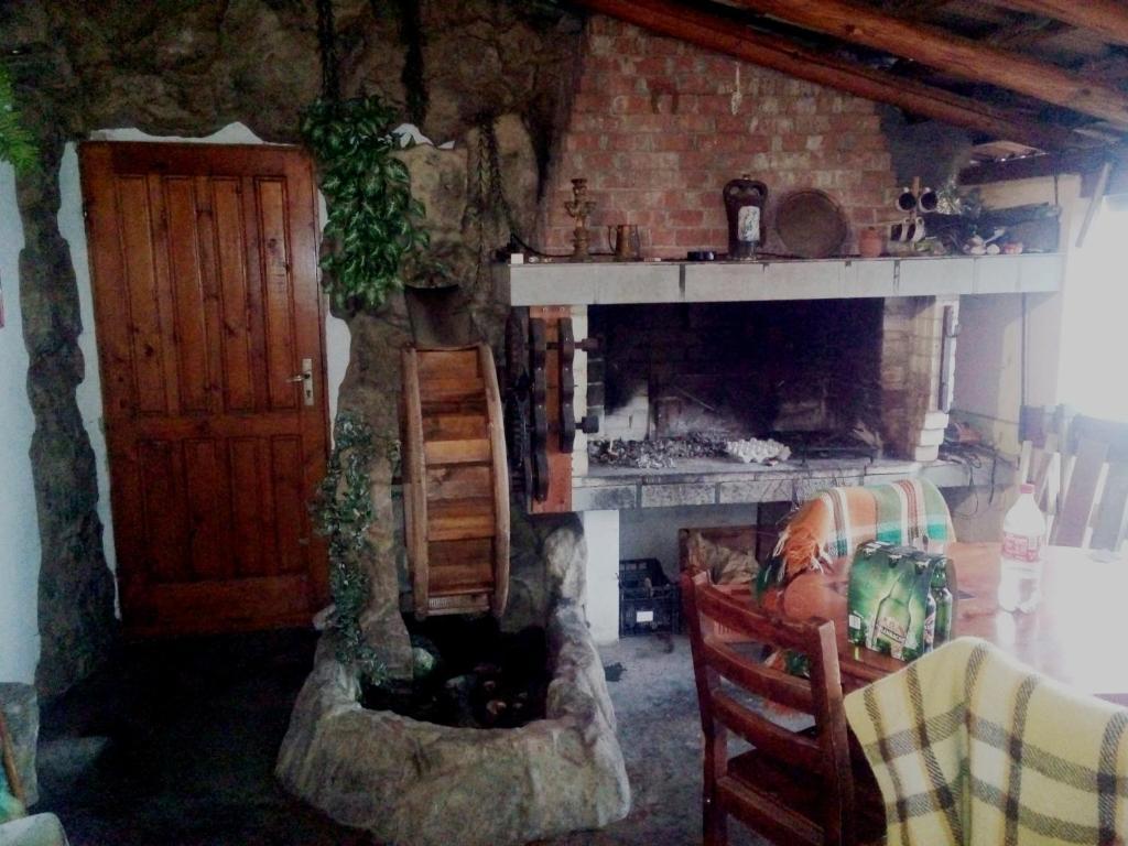 Къща за гости Guest House Orfeevi Rocks - Смолян