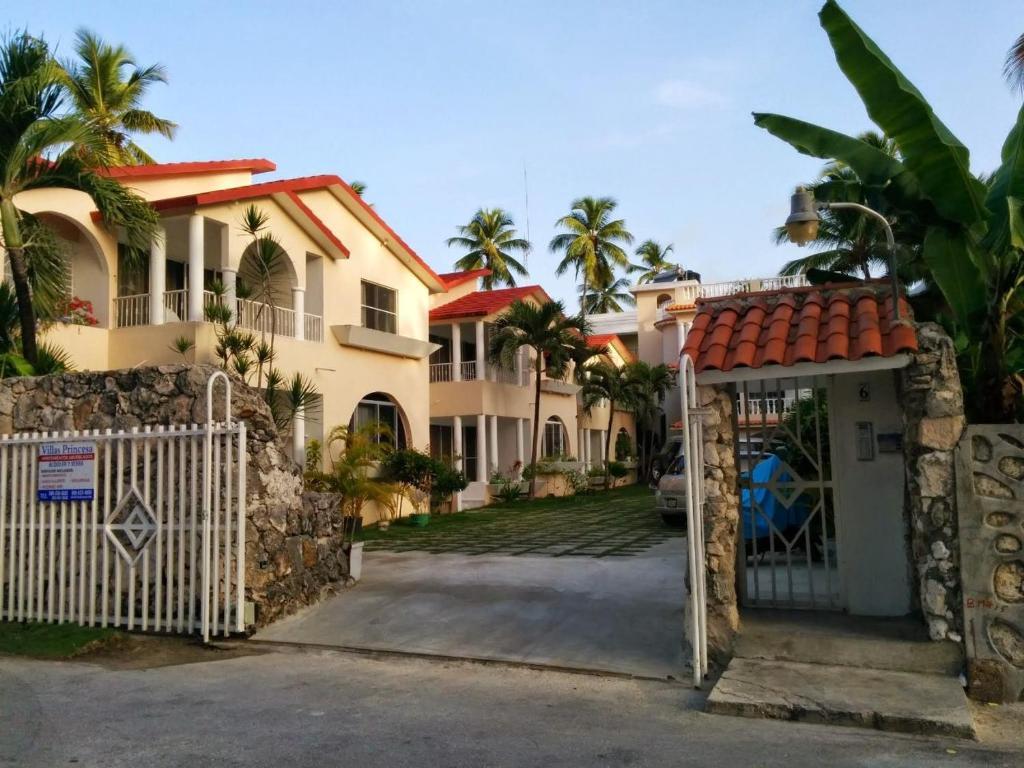 Resort Village Habitaciones Ghersi, Punta Cana, Dominican Republic ...
