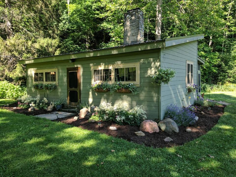 vacation home hidden valley cabin wooster oh