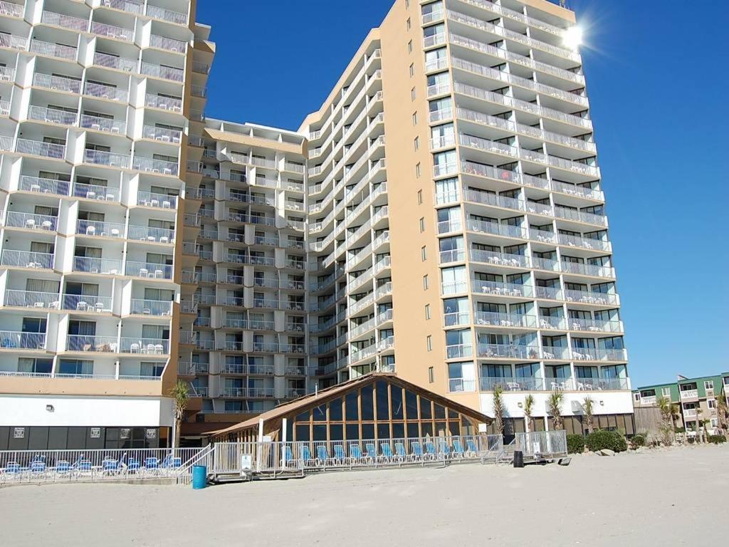 Apartment Sands Ocean Club 723 Myrtle Beach Sc Booking Com