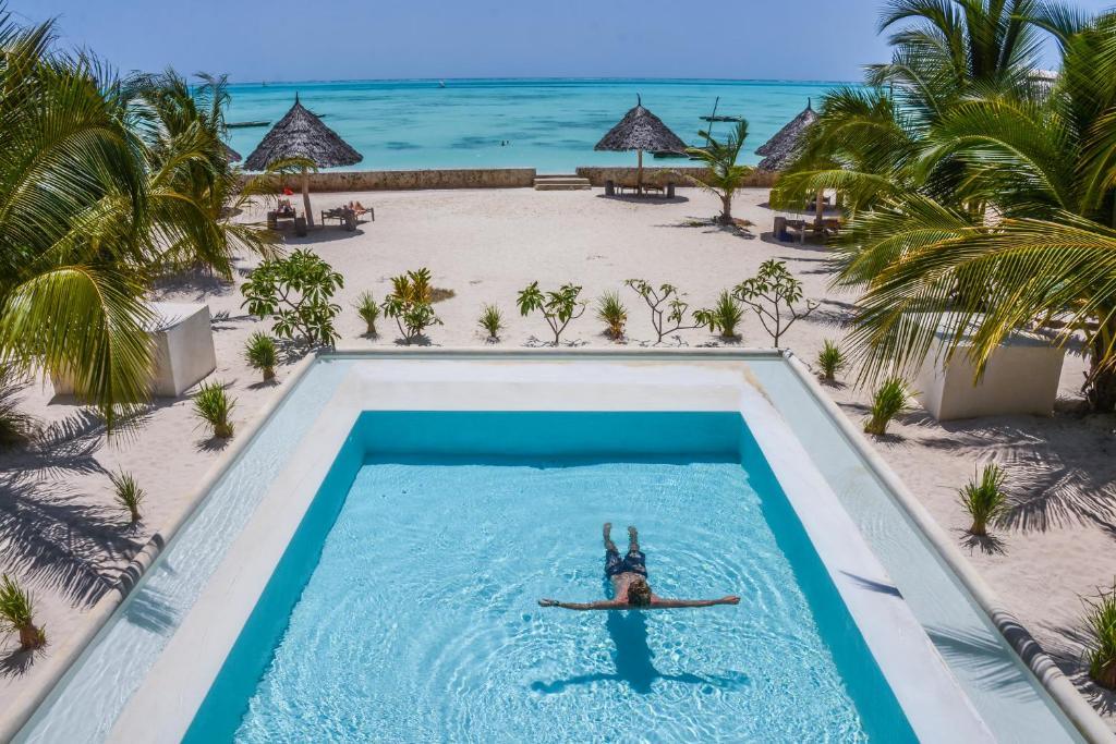 Nur Beach Resort Jambiani Tanzania Booking Com