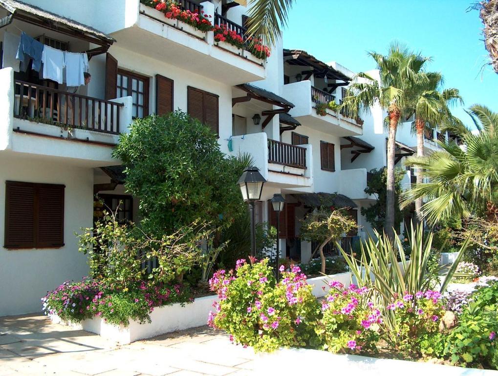 Apartamentos Varios Alcossebre Casa Azahar
