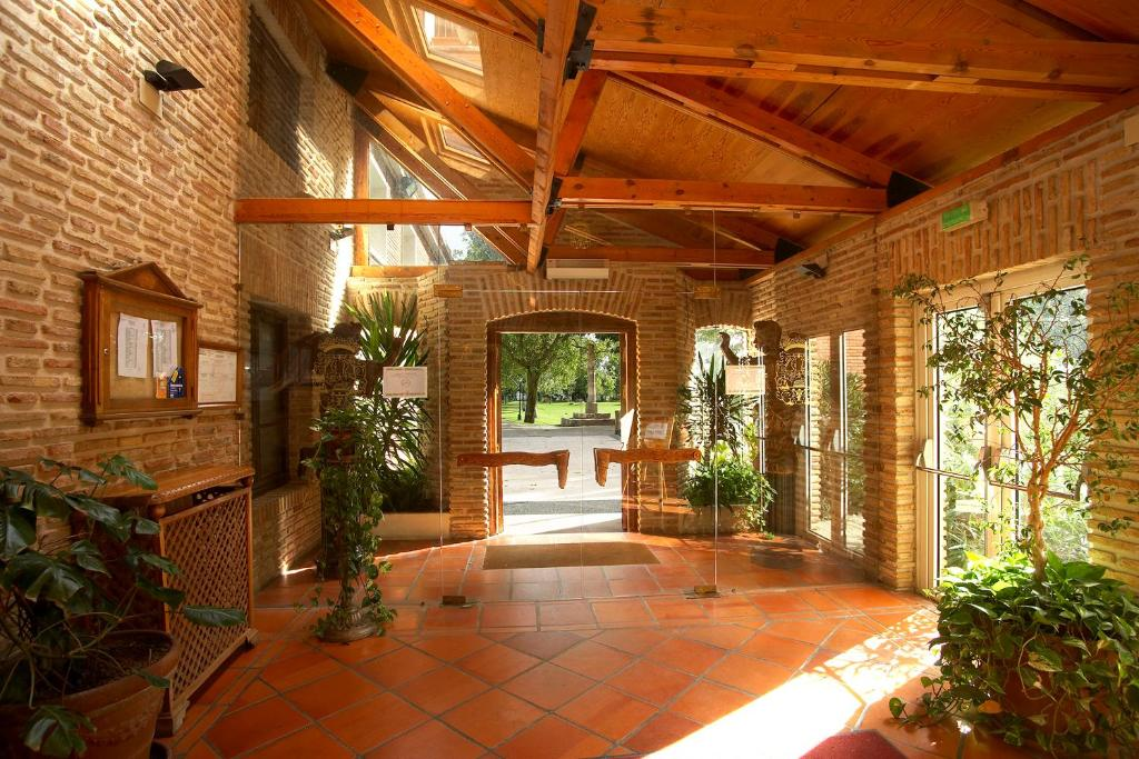 boutique hotels in carrión de los condes  13