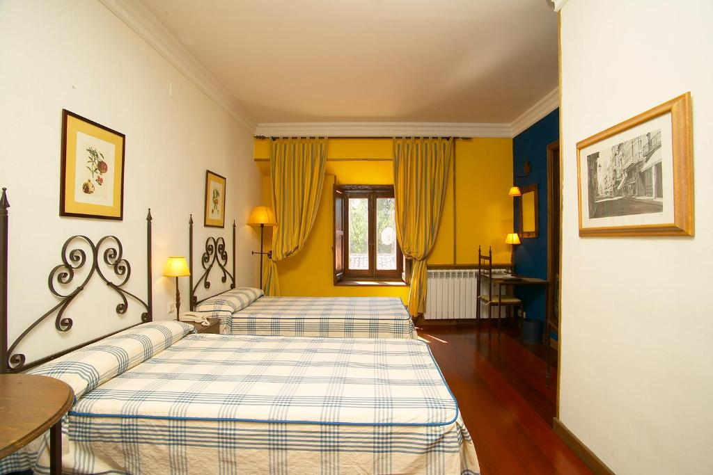 boutique hotels in palencia  8