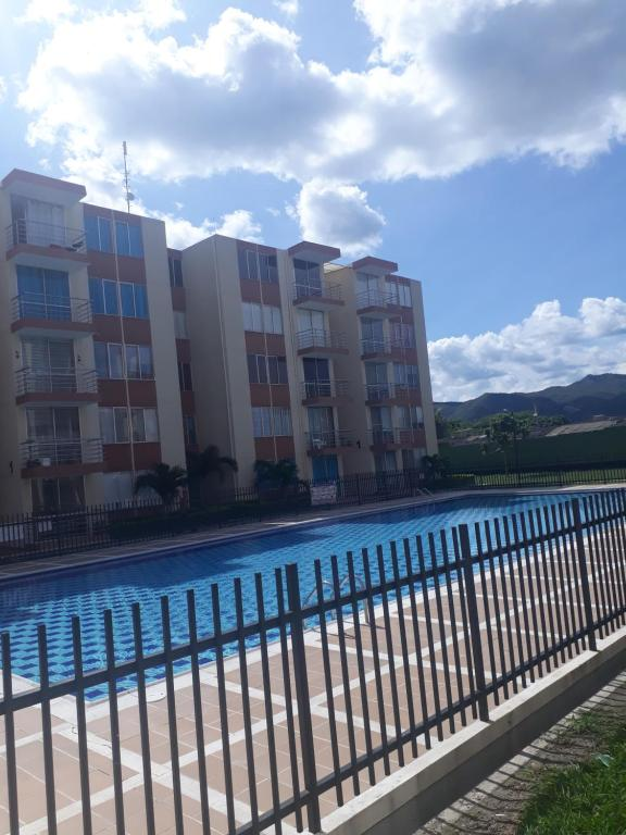 Apartments In Gualanday Tolima