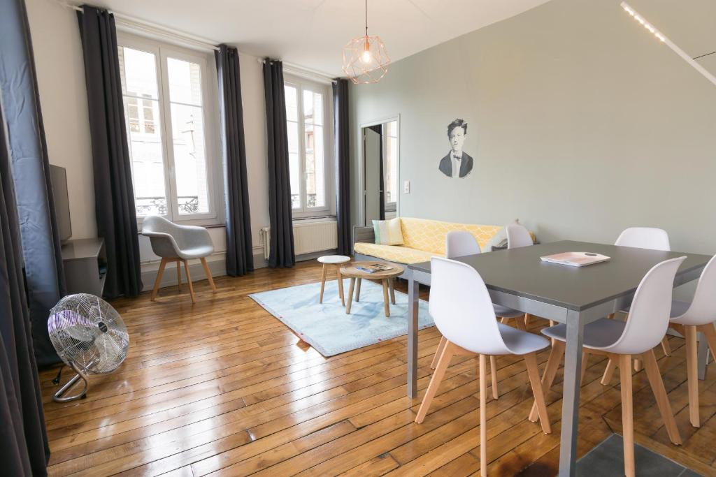 Apartments In Rocroi Champagne - Ardenne