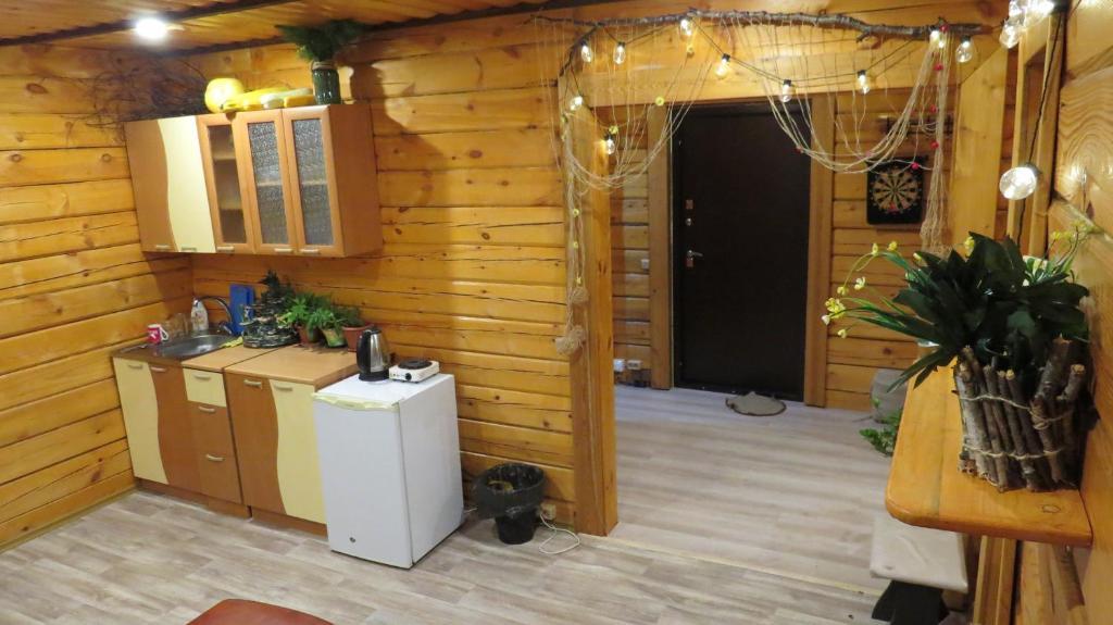 Ice Hostel