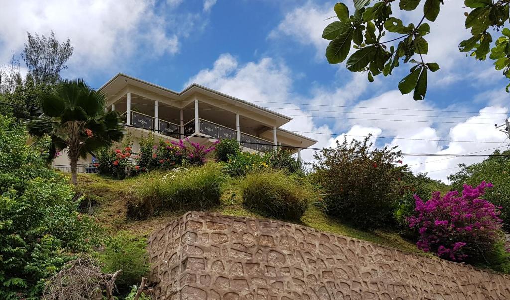Ferienwohnung Summer Self Catering (Seychellen Baie Sainte Anne ...