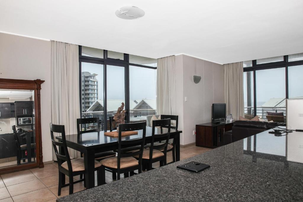 Point Waterfront Apartments, Durban, South Africa ...