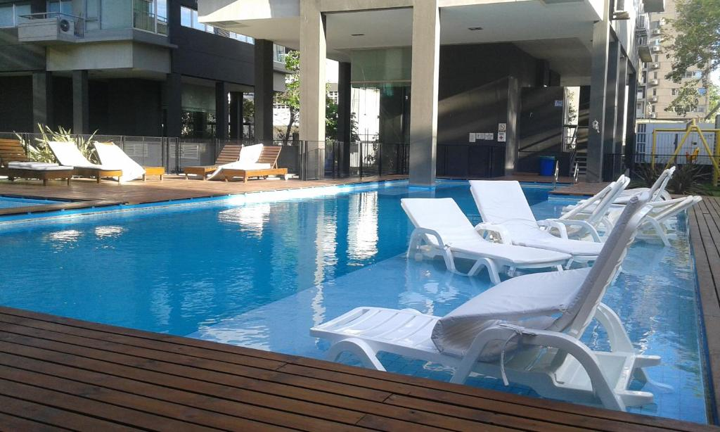 Apartments In Florida Buenos Aires Province