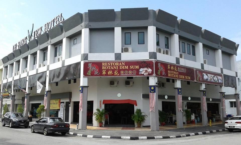 De Parkview Hotel Ipoh Malaysia Booking Com