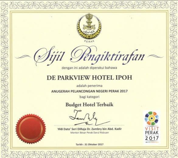 De parkview hotel ipoh updated 2018 prices gallery image of this property stopboris Gallery