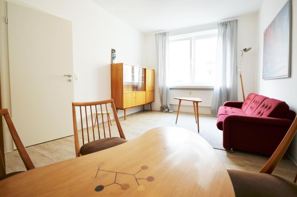 Vintage Apartment Leipzig Markt Deutschland Leipzig Bookingcom