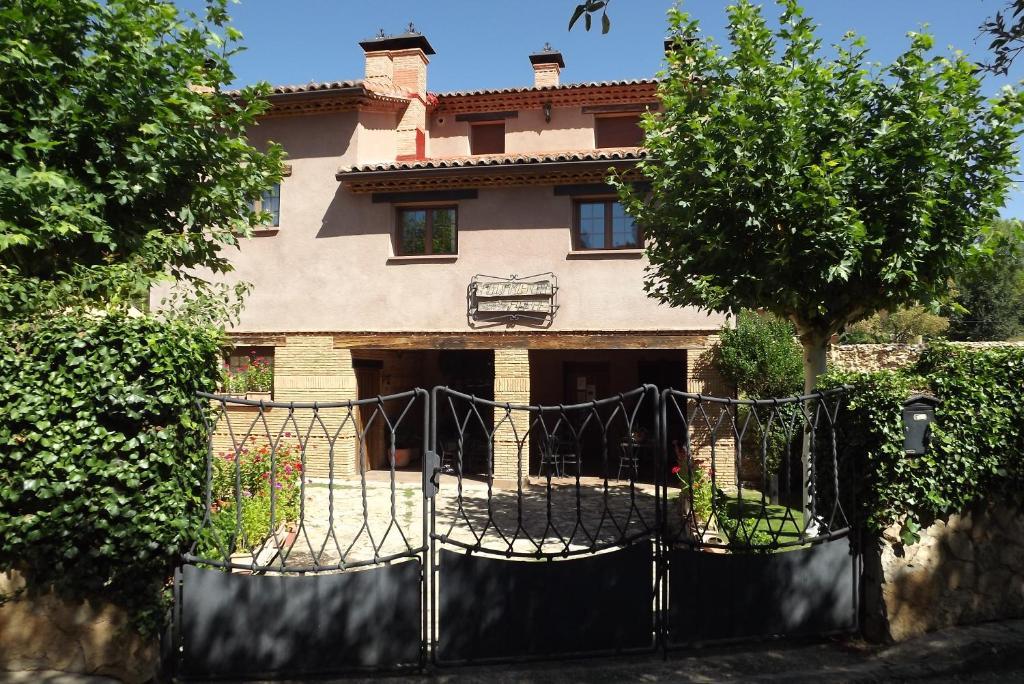 Apartments In Poveda De La Sierra Castilla-la Mancha