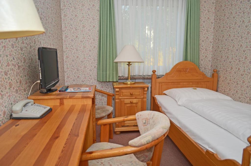 Motel Hamburg Germany Bookingcom