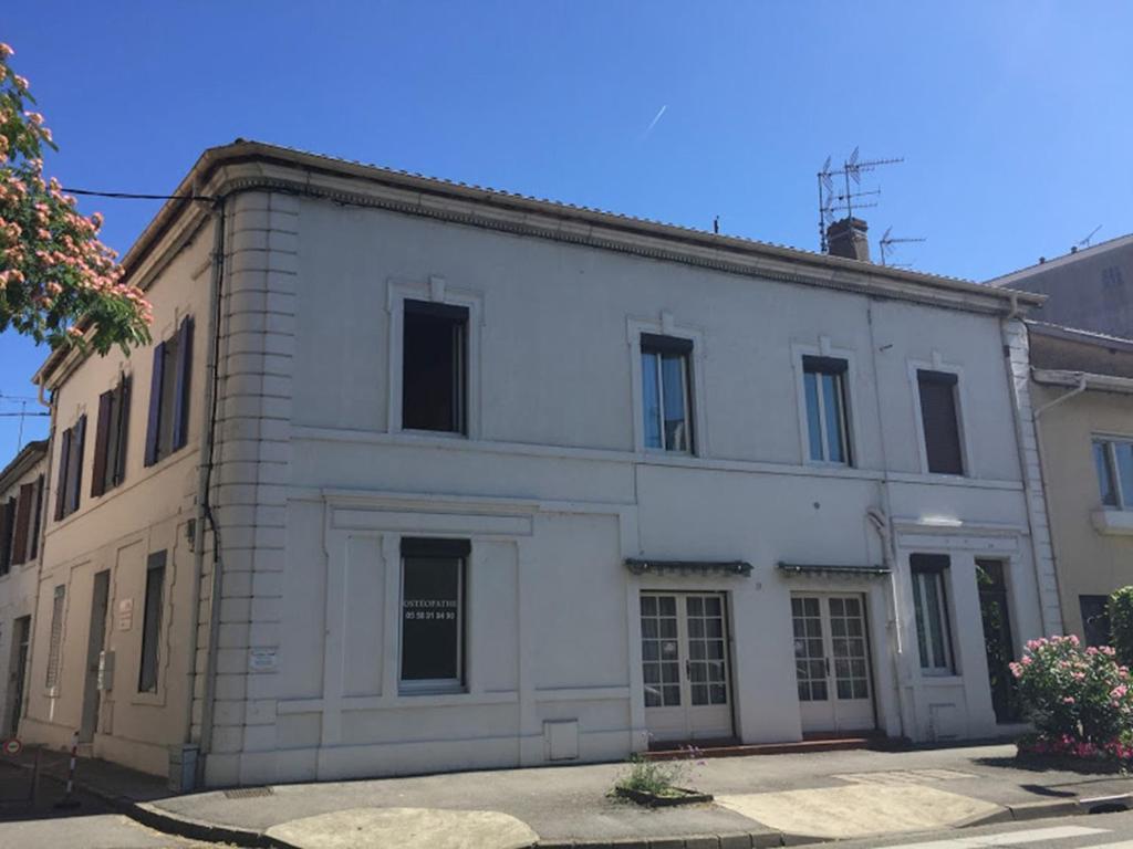 Apartments In Pontonx-sur-l'adour Aquitaine