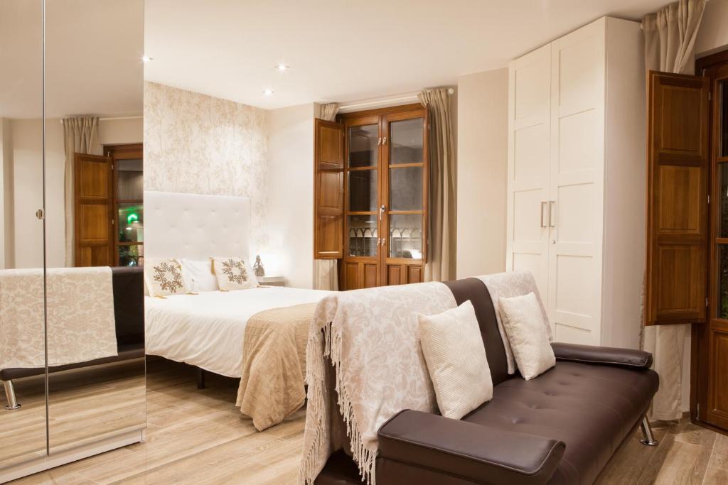 Apartments In Salamanca Castile And Leon
