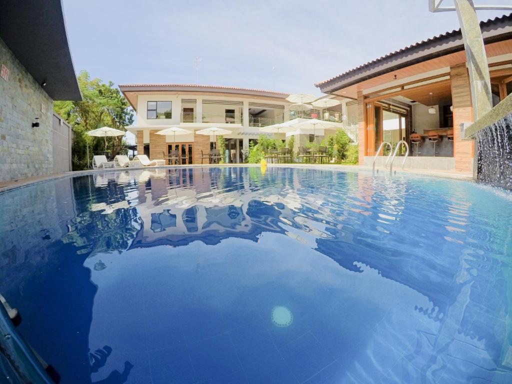Coron Resorts And Hotels 2018 World 39 S Best Hotels