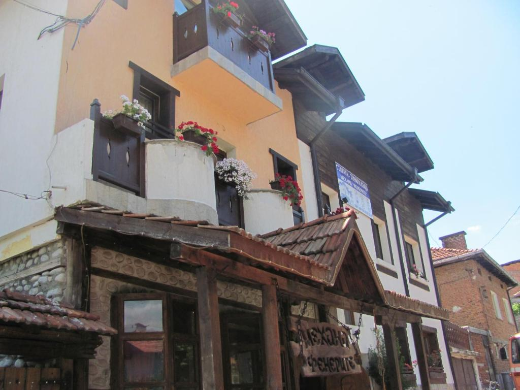 Къща за гости Old Tonin House - Добринище