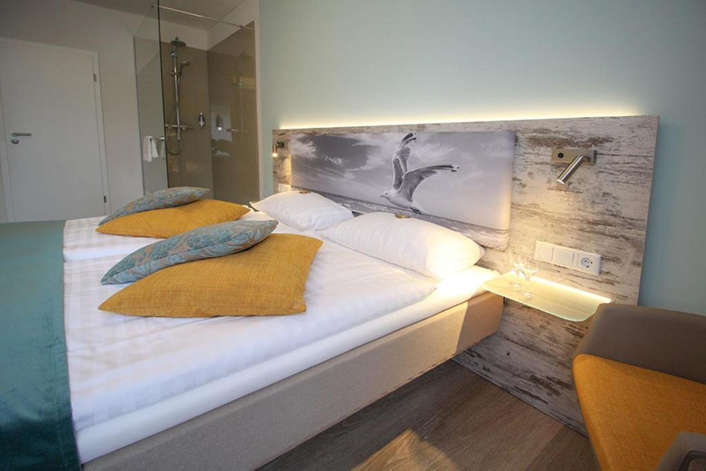 City Hotel (Deutschland Bremerhaven) - Booking.com