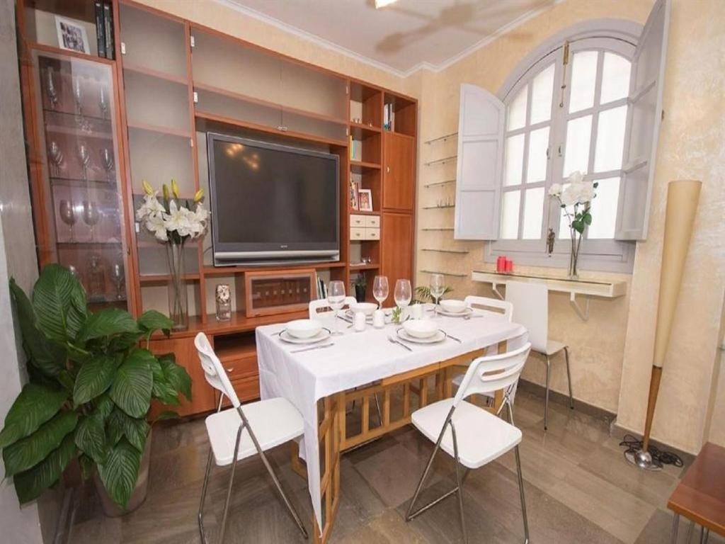 Apartamento Amapola Centro Seville Harga 2018 Terbaru # Muebles Centro Estant