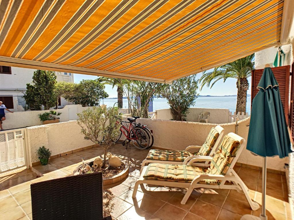 Vakantiehuis Casa Olympia (Spanje La Manga del Mar Menor ...