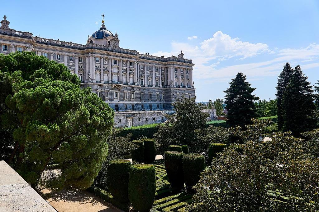 Casa Acosta, Madrid – Updated 2019 Prices
