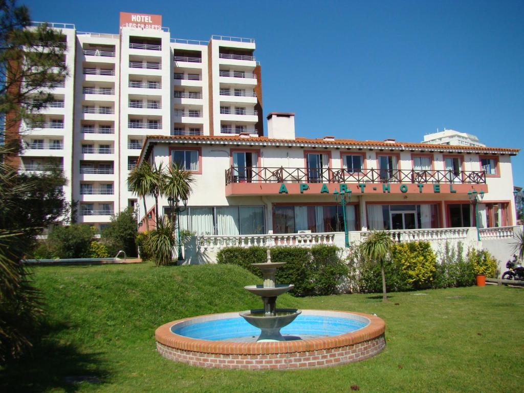 Apartments In Manantiales Maldonado
