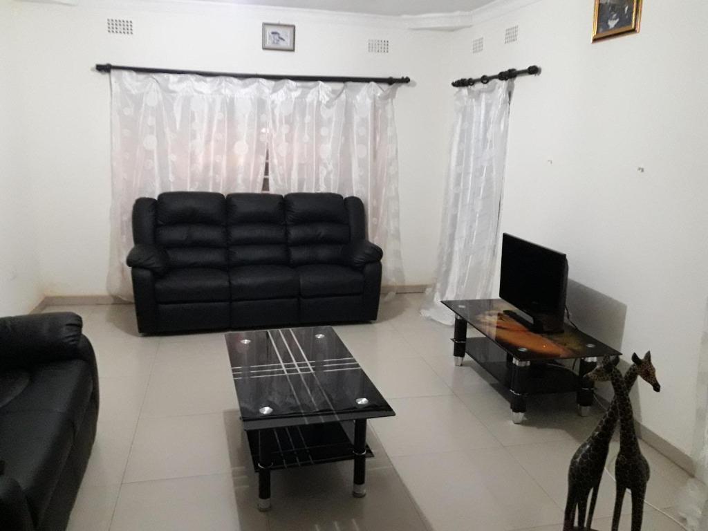 Central Estates Apartments, Lusaka – opdaterede priser for 2018