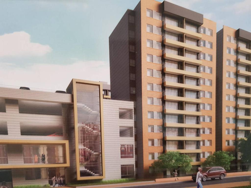Apartments In La Ramada Cundinamarca