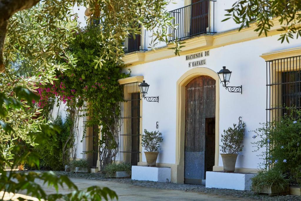 boutique hotels sevilla provinz  37